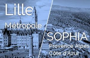Lille & Sophia