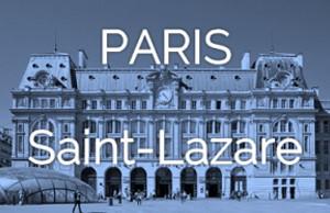 Paris - Saint Lazare