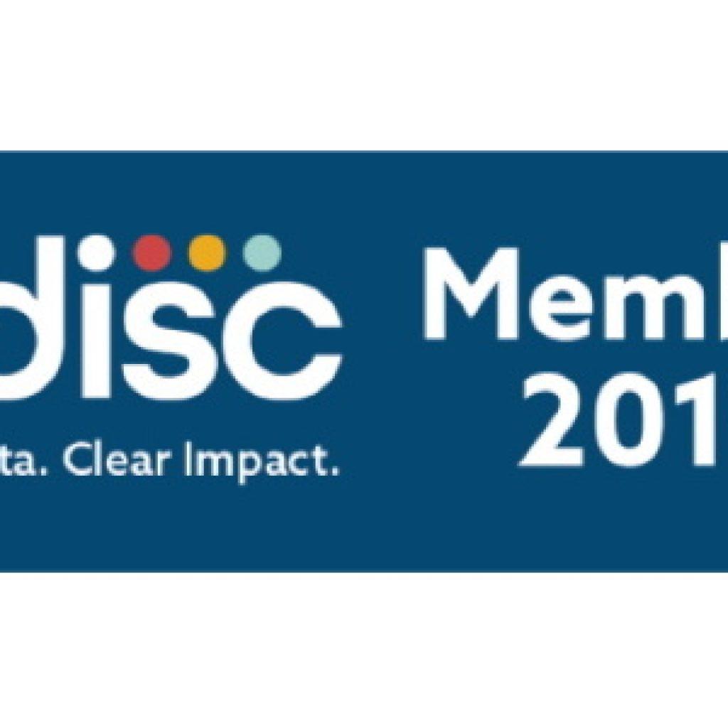 cdisc membership badge member
