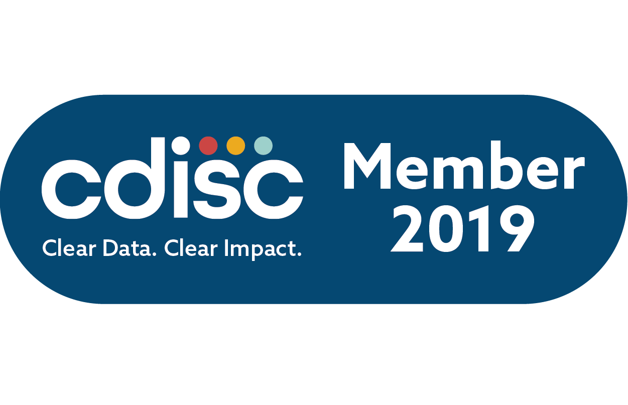 Soladis, new member of CDISC