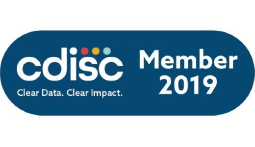Soladis, new member of CDISC