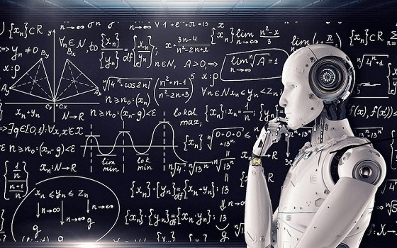 Artificial Intelligence and data sciences