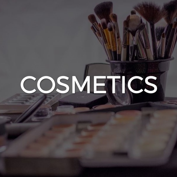 Cosmetics use case