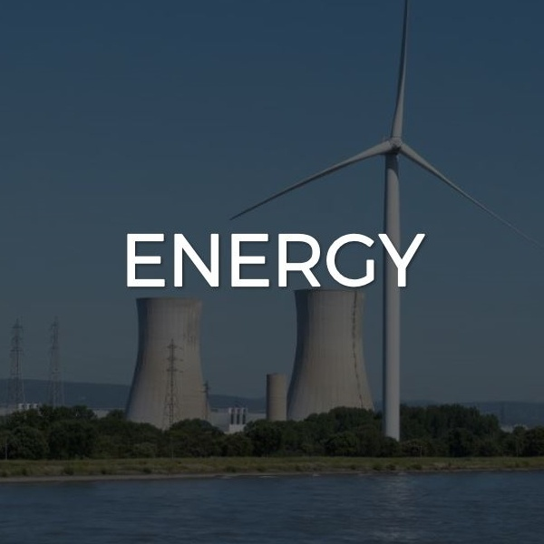 Energy use case