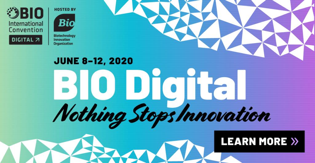 Soladis à la version digitale du Bio San Diego 2020