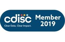 CDISC : Clinical Data Interchange Standards Consortium