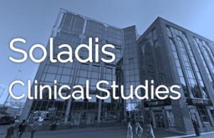 Soladis Clincal Studies