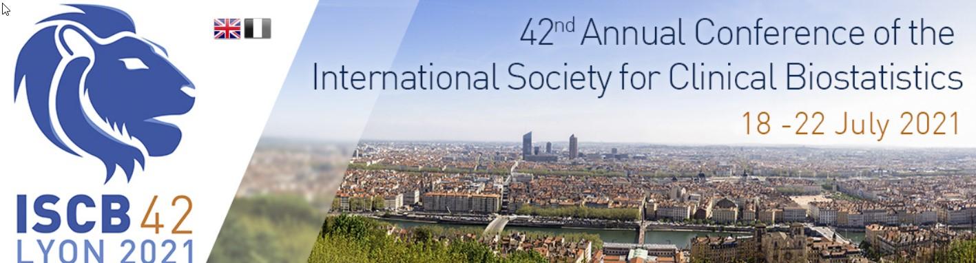 International Society for clinical biostatistics